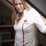 Naughty Nurse Role Play